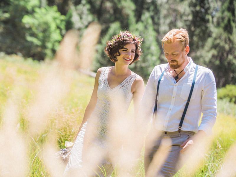 Casamento real Vivian e Tim como se conheceram