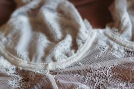 Como usar lingerie modeladora no casamento