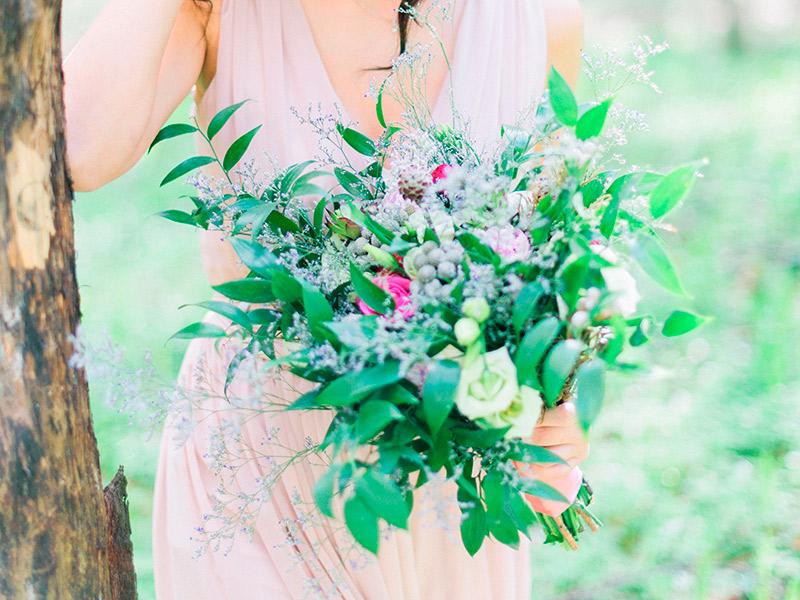 Conheça 10 origens e significados casamento buquê