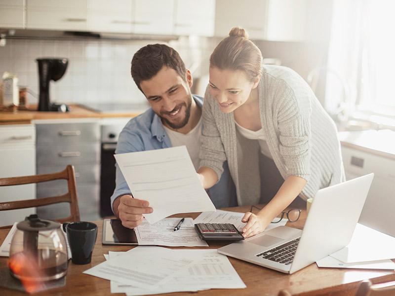 Descubra se vocês são compatíveis na organização financeira
