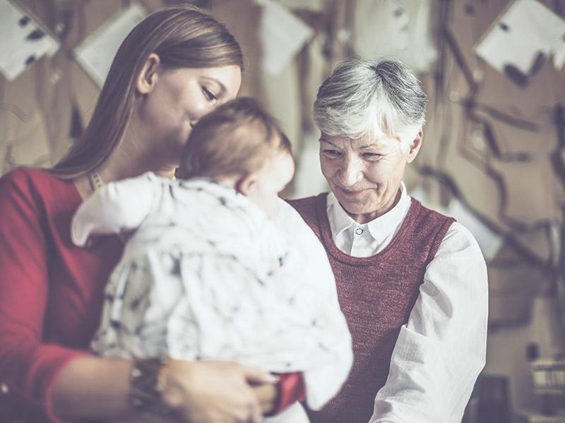 Dicas de etiqueta Como lidar com a sogra filhos
