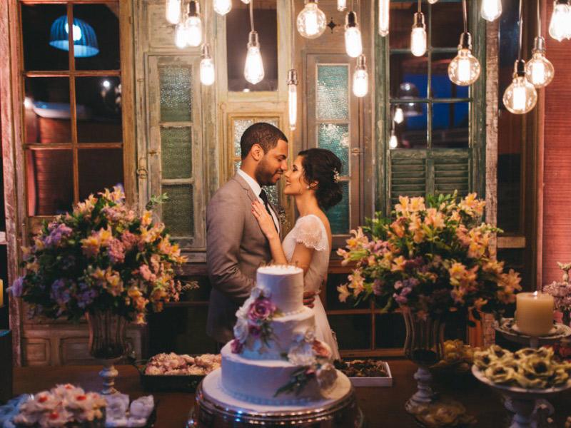 Como fazer um mini wedding em um restaurante