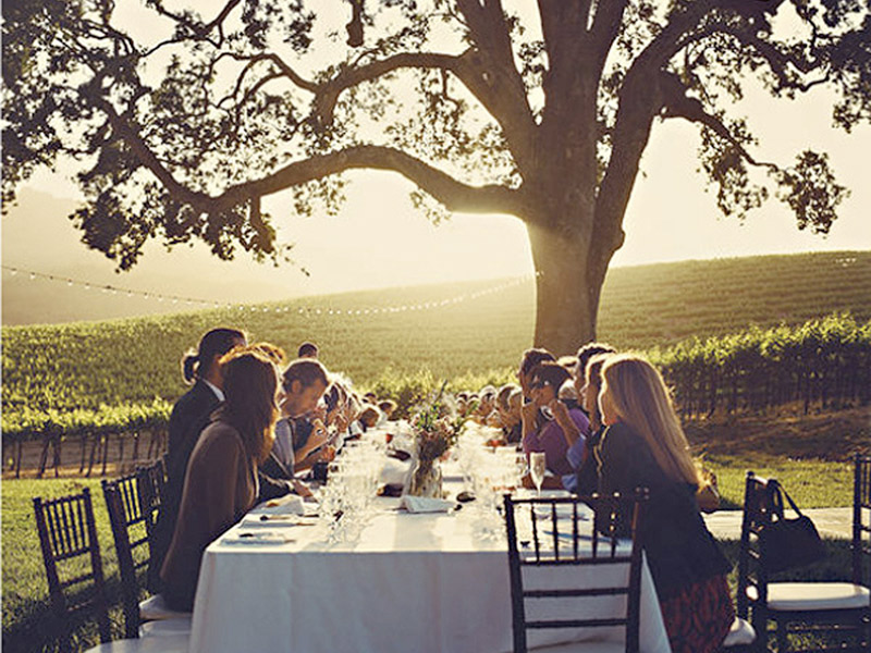 Festa de noivado organizar convidar os pais