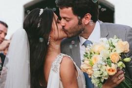 Fotografia de casamento Os 10 melhores fotógrafos de destination wedding