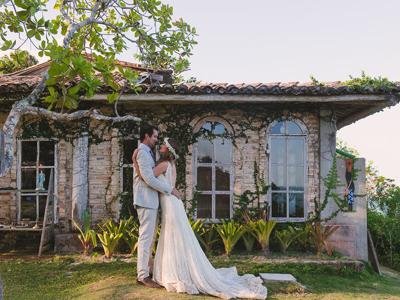 Fotógrafos destination wedding Tudo Vira Foto