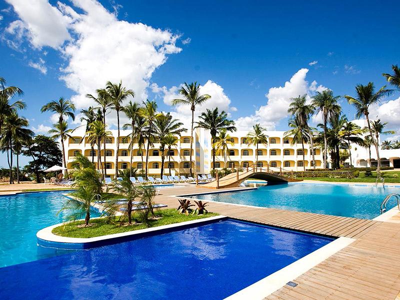Melhores locais para casar no Maranhão Hotel Pestana São Luís