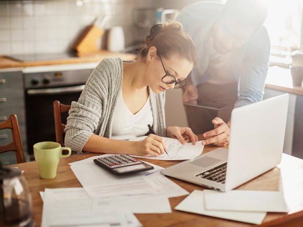 Organização Como montar uma planilha de gastos