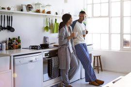Organização de casamento Juntar ou não as contas