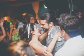 Casamento real Fernanda e Nico