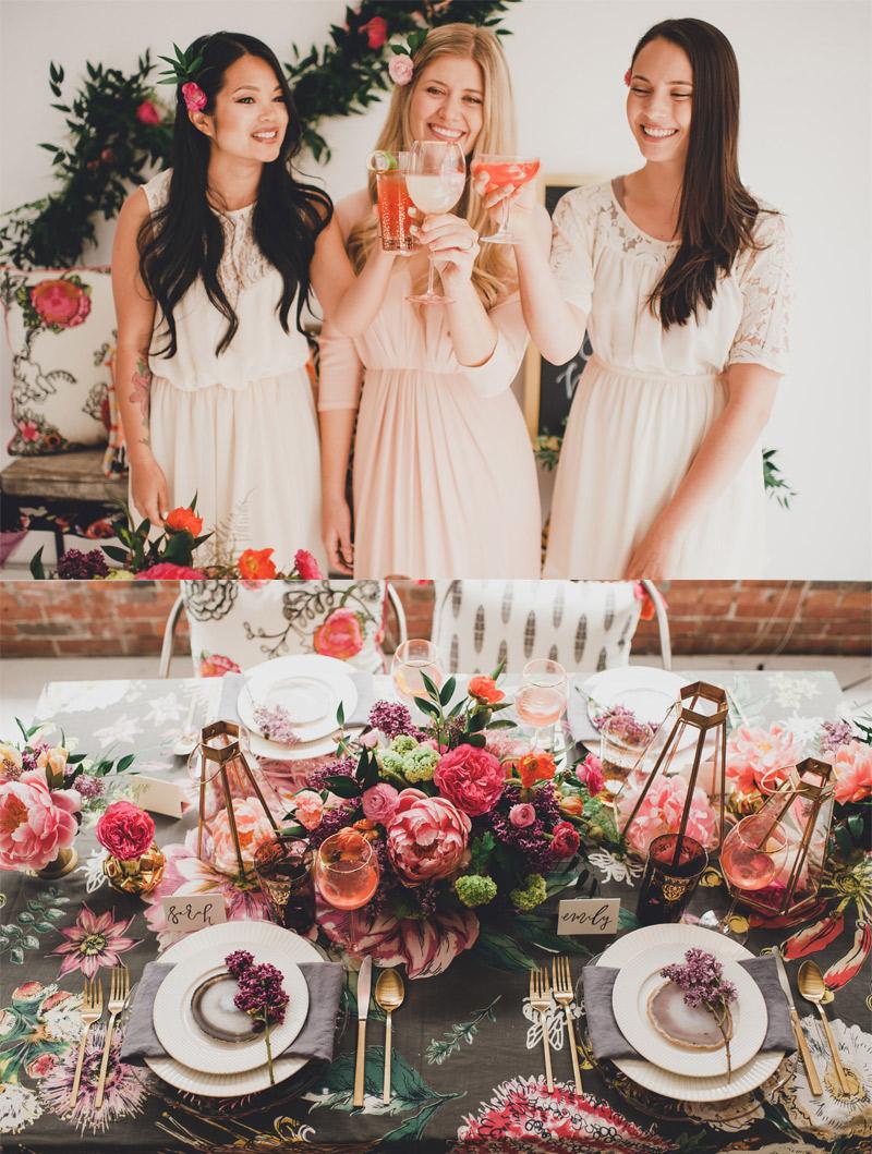 Chá de panela Como organizar noiva