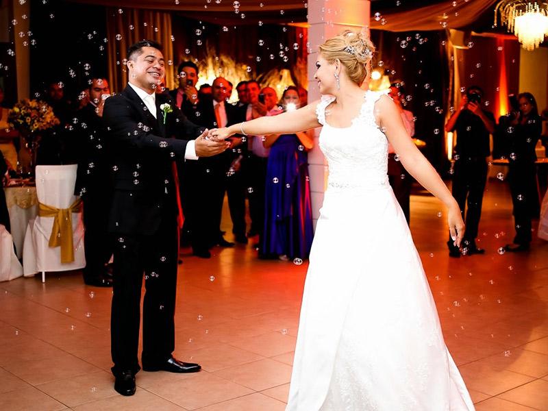 Espaços para casamento no Amazonas Jevian Festas & Eventos
