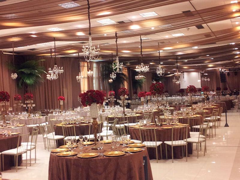 Espaços para casamento no Amazonas Manaus PlazaEspaços para casamento no Amazonas Manaus Plaza