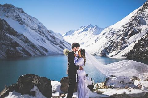 Fotografia de casamento melhores fotógrafos do Sul