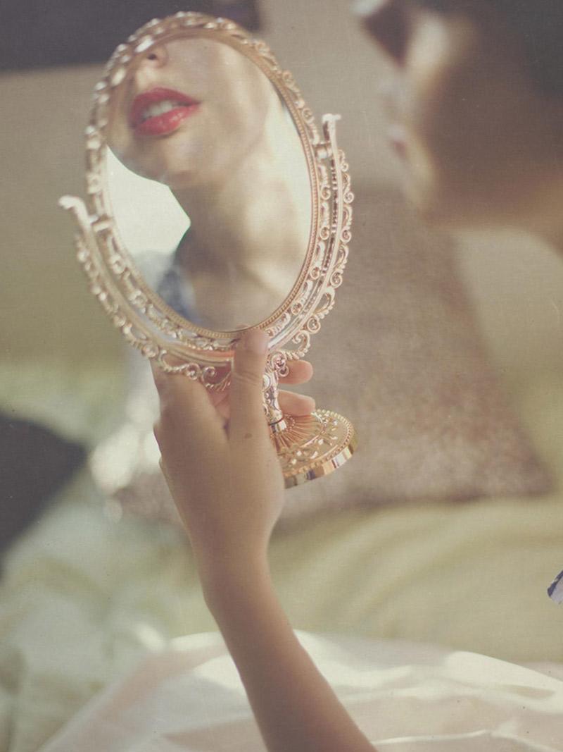 Maquiagem de casamento Como usar o batom vermelho