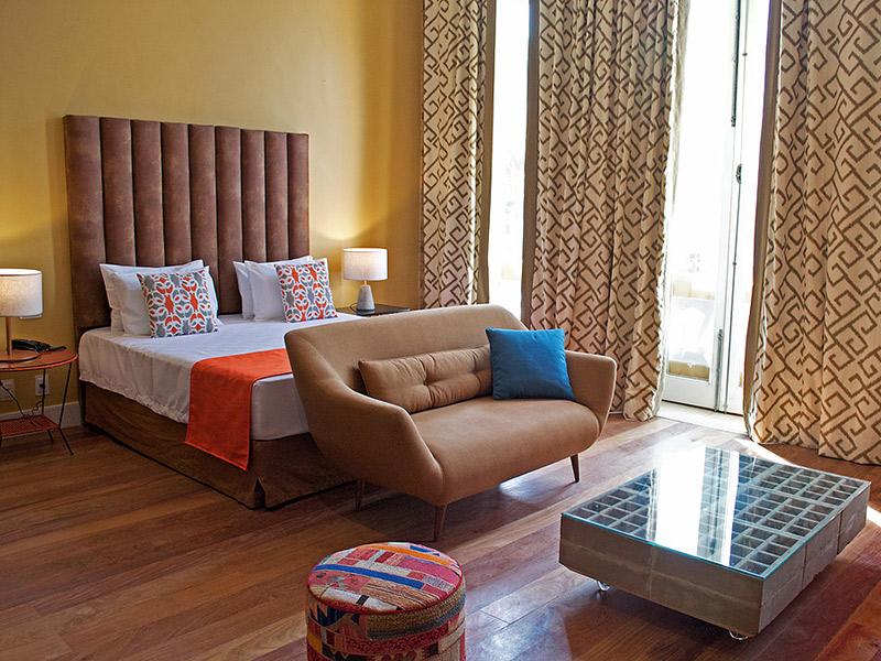 Melhores hotéis no Rio de Janeiro 55 RIO