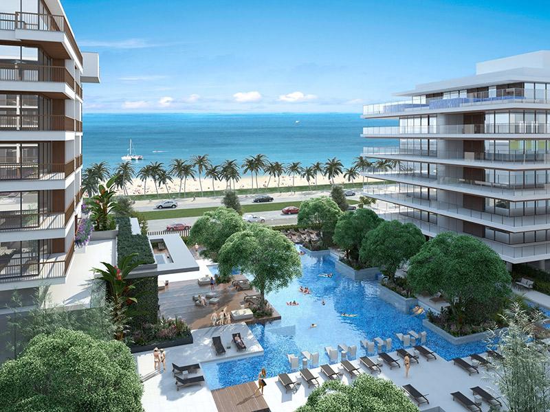 Melhores hotéis no Rio de Janeiro Grand-Hyatt1