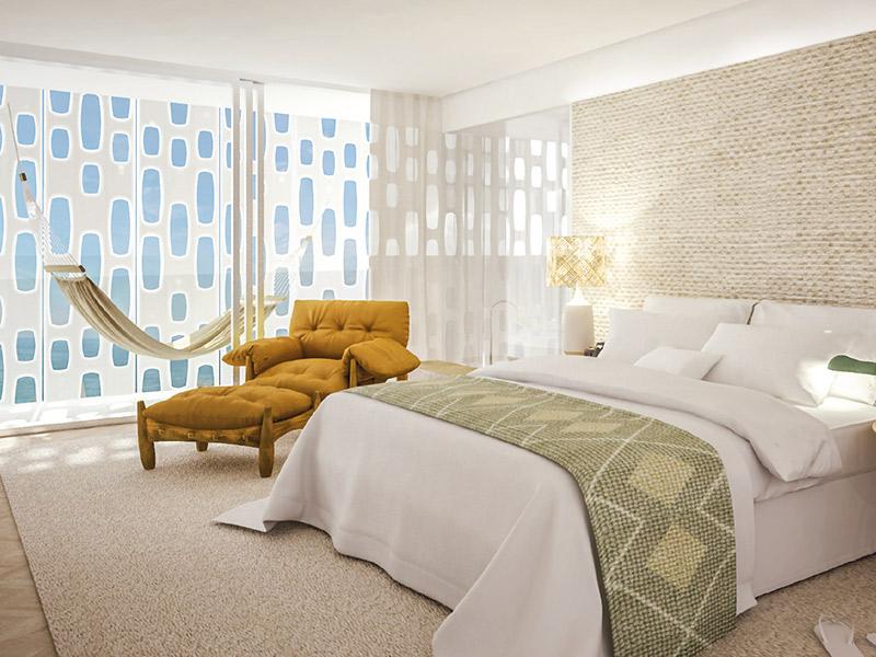 Melhores hotéis no Rio de Janeiro Hotel Emiliano
