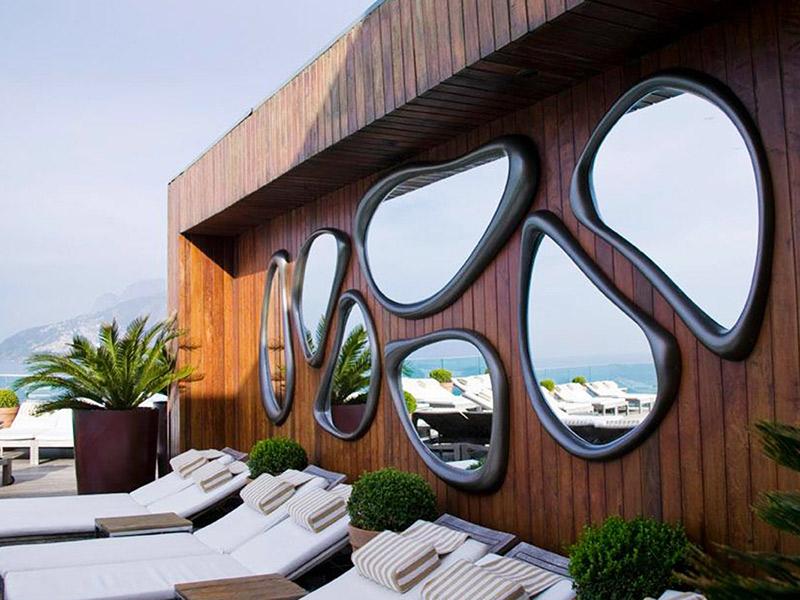 Melhores hotéis no Rio de Janeiro Hotel Fasano