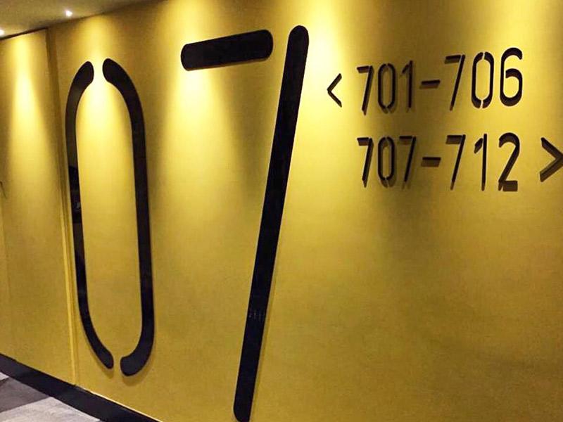 Melhores hotéis no Rio de Janeiro Yoo2
