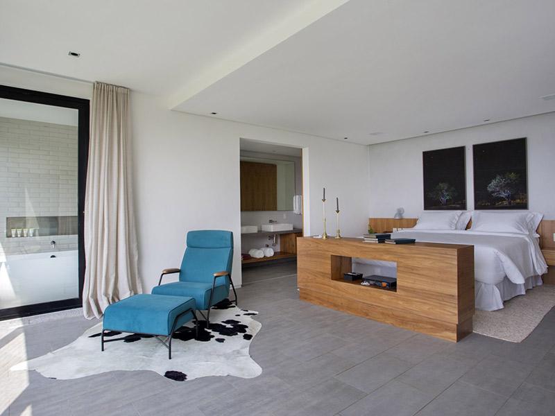 Melhores hotéis no Rio de Janeiro casa marques santa teresa