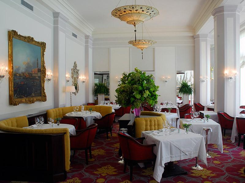 Melhores hotéis no Rio de Janeiro copacabana palace