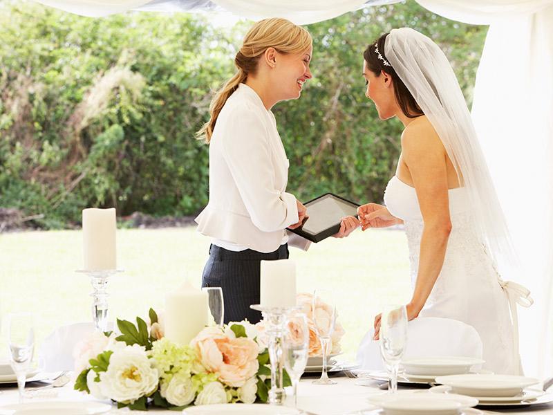 Organização de Casamento Assessor