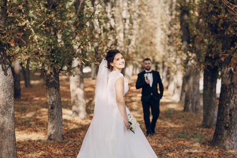 Organização de Casamento Assessora, cerimonialista ou celebrante