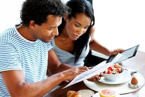 Organização de casamento Como fazer uma planilha de gastos