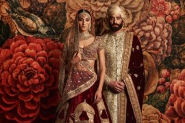 Vestido de noiva 10 trajes de casamento ao redor do mundo