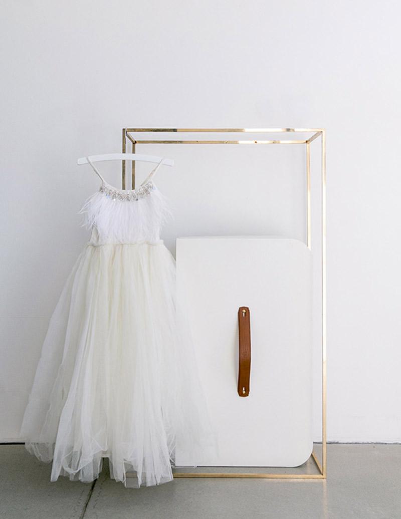 Vestido de noiva Como guarda-lo de forma certa