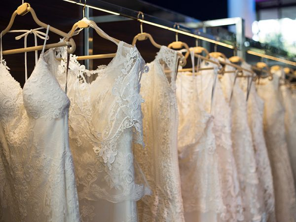 Vestido de noiva Como guarda-lo