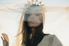 vestido de noiva coleção dreamy boho da solstice bride