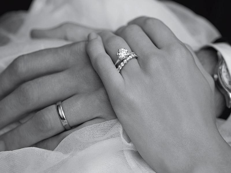 470a8317fd0a6 Anel de noivado