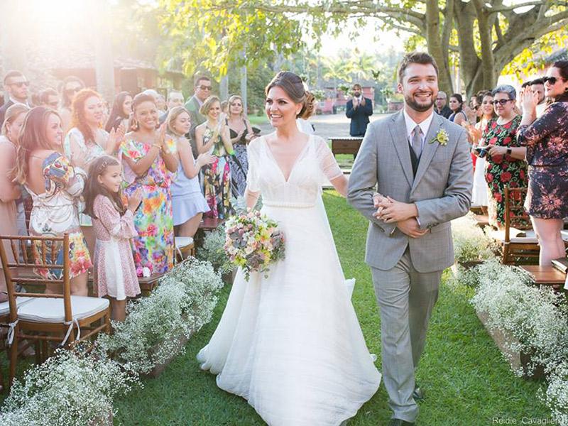 Assessoria de casamento Bel responde casar no verão ou inverno