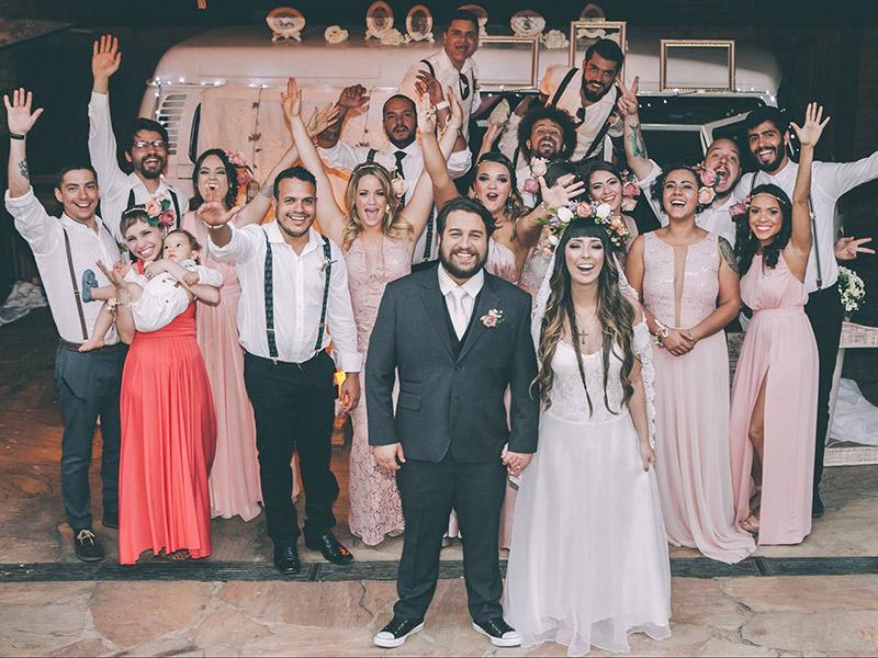 Assessoria de casamento Bel responde suas dúvidas mini wedding