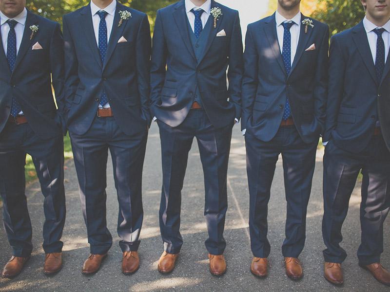 Assessoria de casamento Bel responde suas dúvidas roupa padrinhos
