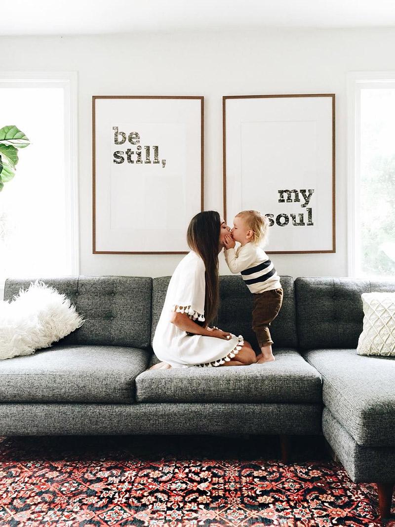 Casa nova Comprar ou alugar casa valor sentimental