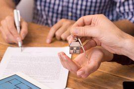 Casa nova Comprar ou alugar um imóvel