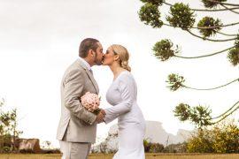 Casamento real Bruna e Thiago