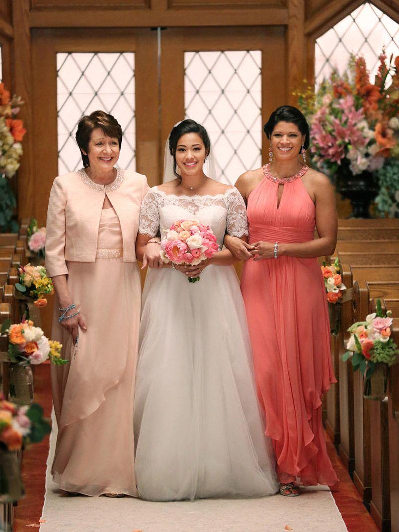 Casamento 5 séries que você deve assistir Jane a virgem