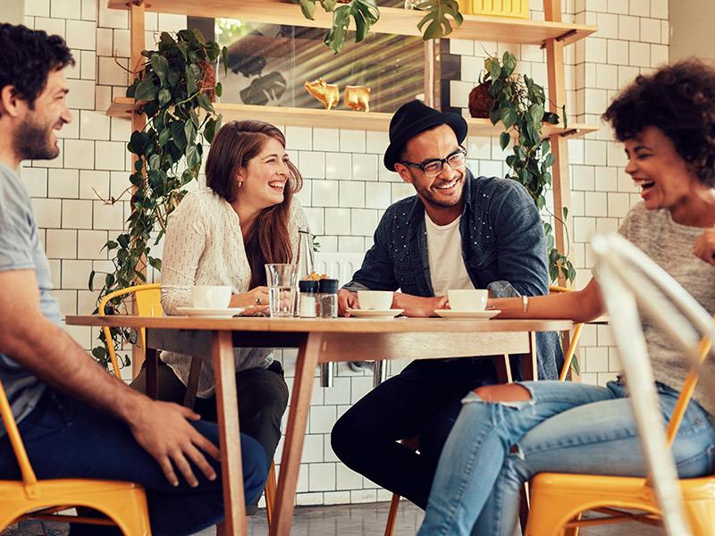 Como escolher os padrinhos para casamento amigos solteiros