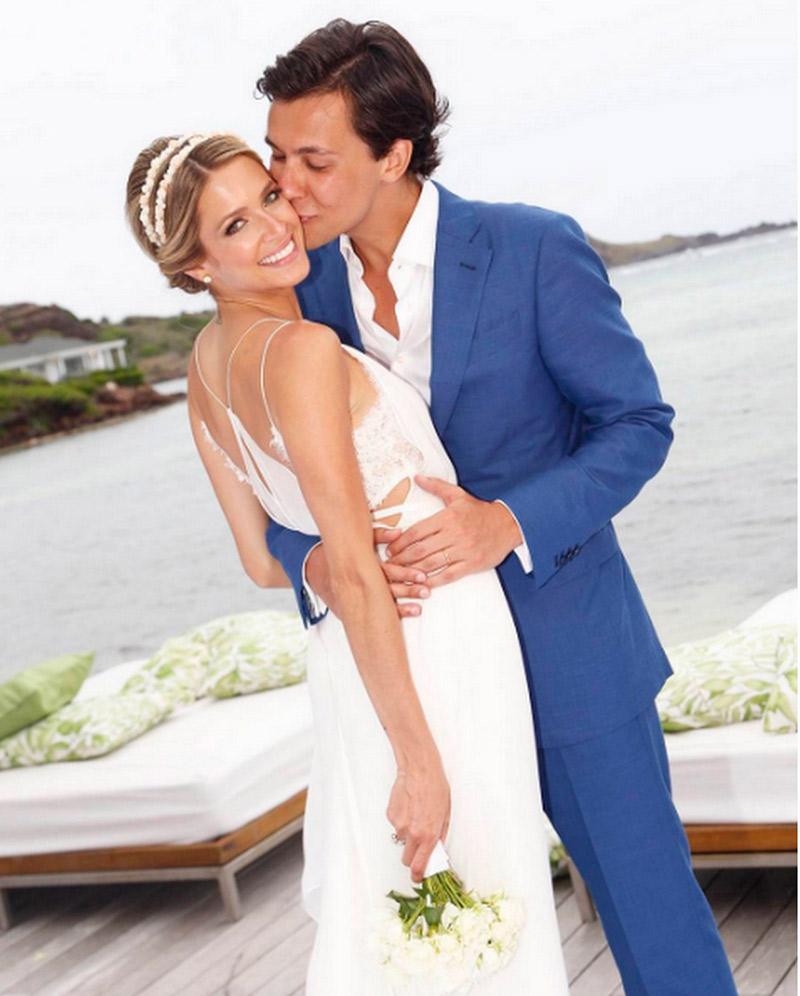 Destination wedding x elopement Helena Bordon
