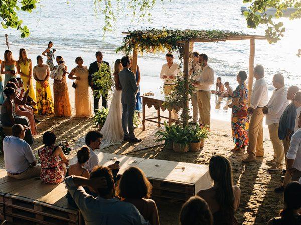 Dicas de etiqueta Como escolher os padrinhos para casamento