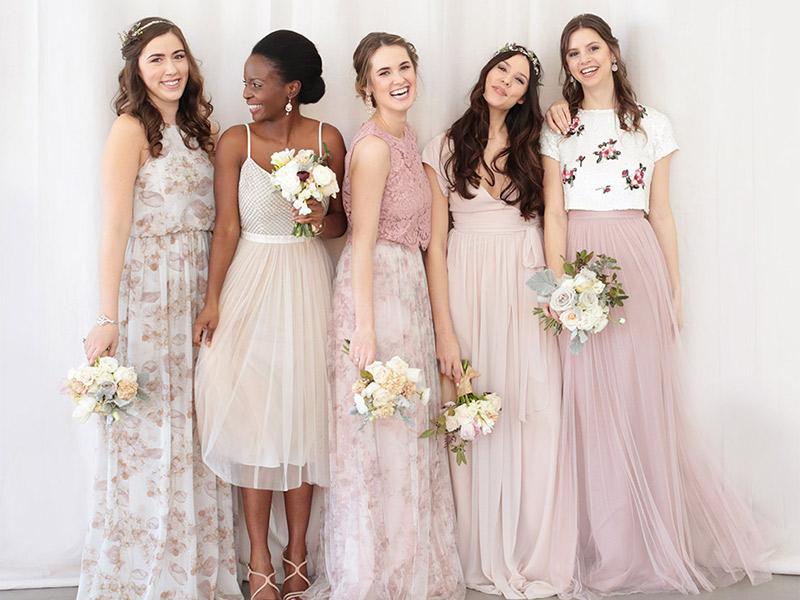 Etiqueta quem escolher os padrinhos para casamento mais madrinha