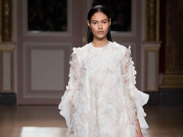 Fashion Weeks Tendências de vestido de noiva e madrinhas