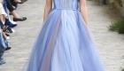 Fashion Weeks Tendências 2017 para noiva e madrinhas azul