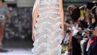 Fashion Weeks Tendências 2017 para noiva e madrinhas babados