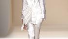 Fashion Weeks tendências 2017 noiva e madrinhas calça