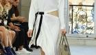 Fashion Weeks tendências 2017 noiva e madrinhas recorte