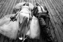 Fotografia de casamento Os 10 melhores fotógrafos do Norte